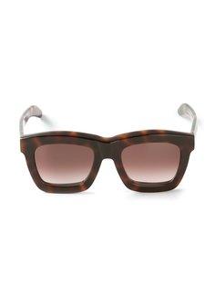 солнцезащитные очки прямоугольной формы Kuboraum