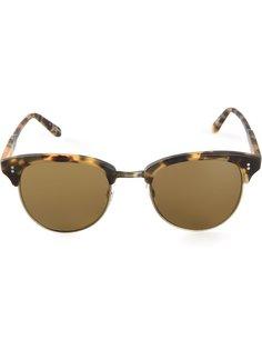 солнцезащитные очки Washington Garrett Leight