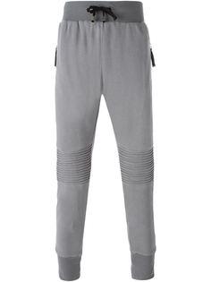 плисовые брюки с наколенными панелями Unconditional
