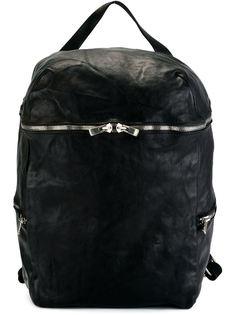 рюкзак на молнии Guidi