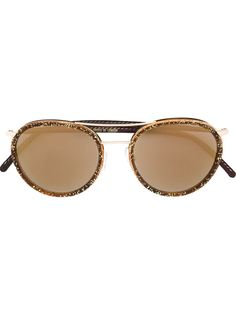 солнцезащитные очки M1085 Glitter Turtle Cutler & Gross