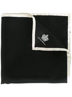 платок паше с принтом Dolce & Gabbana