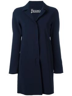 калссическое пальто  Herno