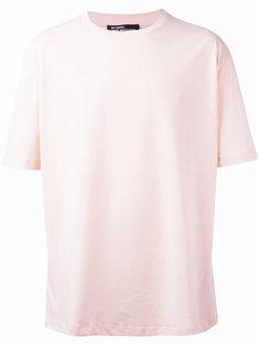 базовая футболка Raf Simons