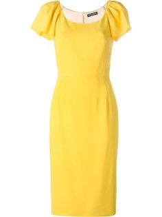платье-карандаш Dolce & Gabbana