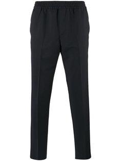 спортивные брюки с эластичным поясом Harmony Paris