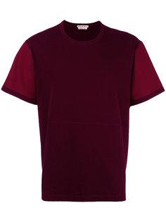 базовая футболка Marni