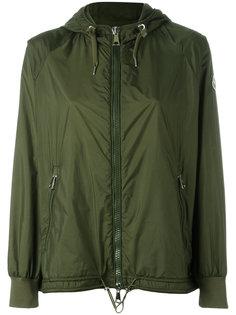 классическая куртка с капюшоном Moncler