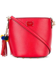 сумка-мешок через плечо Dolce & Gabbana