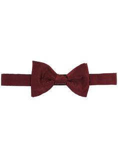 классический галстук-бабочка Lanvin