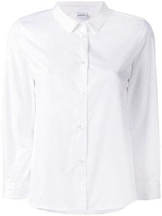 рубашка с укороченными рукавами Aspesi