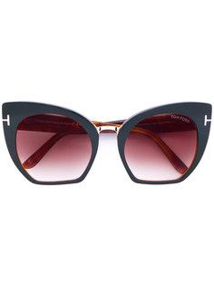 солнцезащитные очки Samantha Tom Ford Eyewear