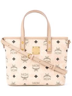 сумка-тоут Anya MCM