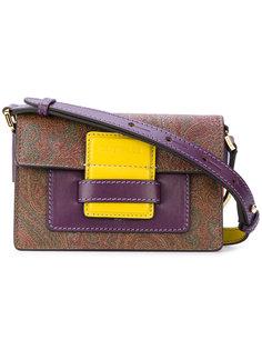 сумка через плечо Micro Rainbow Etro