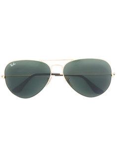 солнцезащитные очки Aviator Ray-Ban