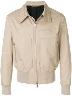 куртка-рубашка с карманами Ami Alexandre Mattiussi