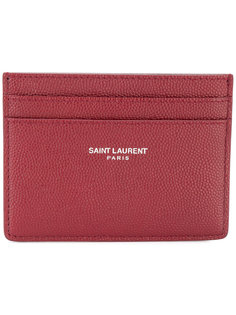 визитница Paris Saint Laurent