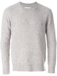 свитер с круглым вырезом Universal Works