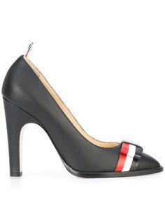 туфли-лодочки с бантом Thom Browne
