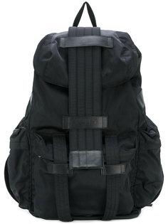 рюкзак с несколькими наружными отделениями KTZ
