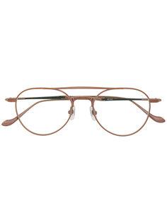 очки-авиаторы  Matsuda