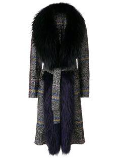пальто Michigan Simonetta Ravizza