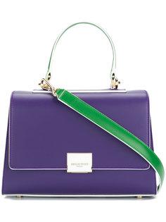 маленькая сумка-тоут Emilio Pucci