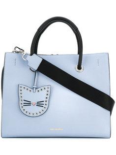 сумка-шоппер Karry All Karl Lagerfeld