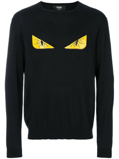 Bag Bugs sweatshirt Fendi