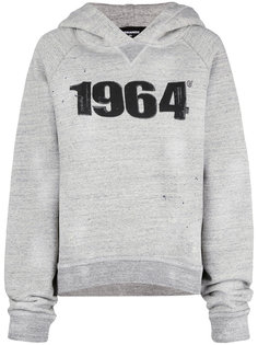 1964 hoodie Dsquared2