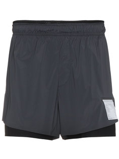 Long Distance 3 shorts Satisfy