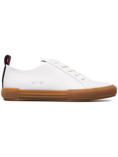 кроссовки с логотипом Forever Fendi Fendi