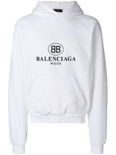 толстовка BB Mode Balenciaga