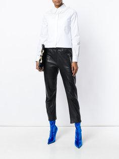 декорированная рубашка Givenchy