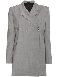 двубортный пиджак  Alyx
