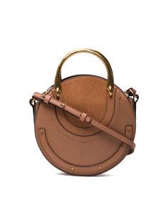 маленькая сумка через плечо Pixie Chloé