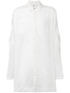 рубашка с длинными рукавами и карманом Lost & Found Rooms