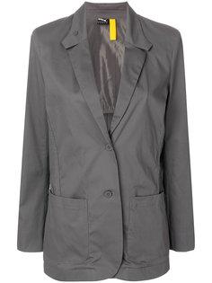 пиджак с накладными карманами  Puma