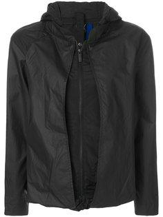 многослойная куртка с капюшоном  Hussen Chalayan Puma