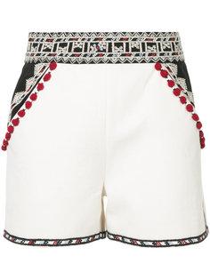 классические шорты Talitha