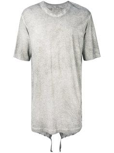 футболка в стилистике парки Lost & Found Ria Dunn