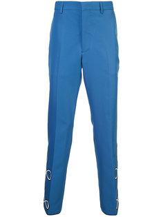 брюки-чинос Calvin Klein