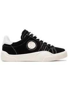 кроссовки на шнуровке Eytys