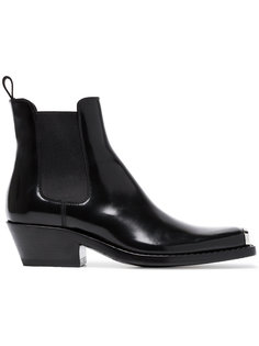 Claire 40 western ankle boots Calvin Klein 205W39nyc