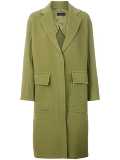 пальто Silla Joseph