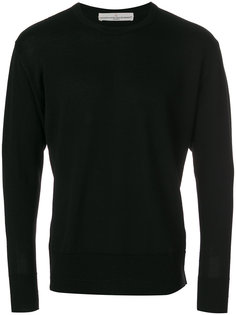 свитер с круглым вырезом Golden Goose Deluxe Brand