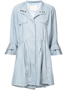 куртка с укороченными рукавами Drome