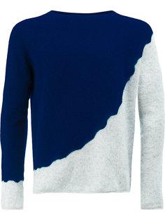 long sleeved sweatshirt Suzusan