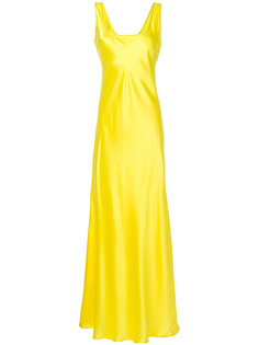 вечернее платье Alberta Ferretti