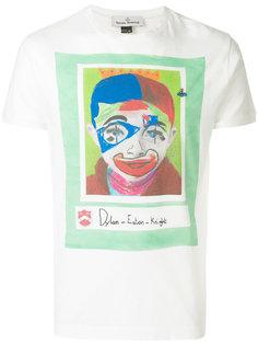 футболка Dylan Peru Vivienne Westwood